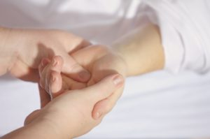 carpal tunnel treatment with acupuncture